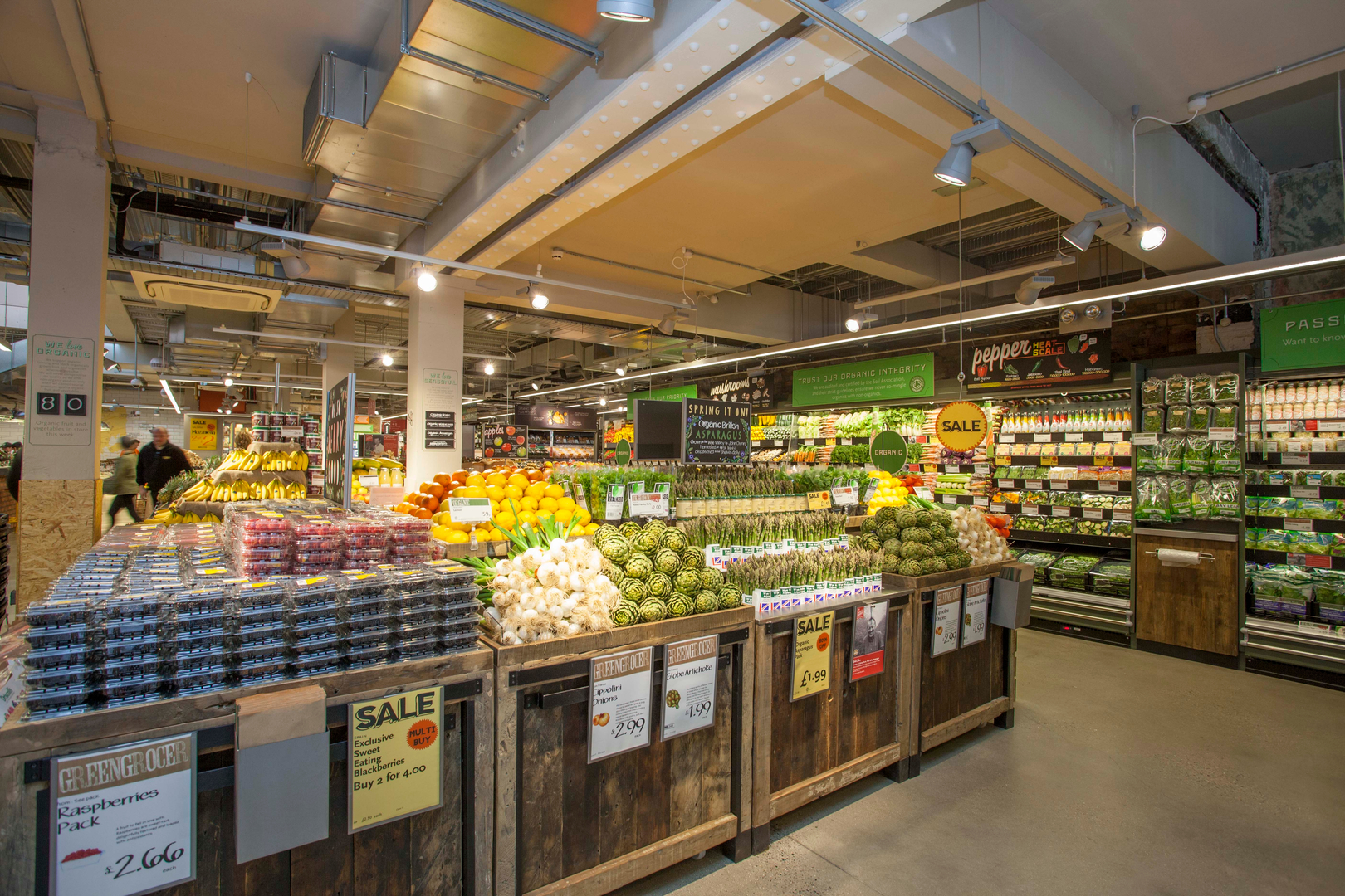 Whole Foods Stores In Uk